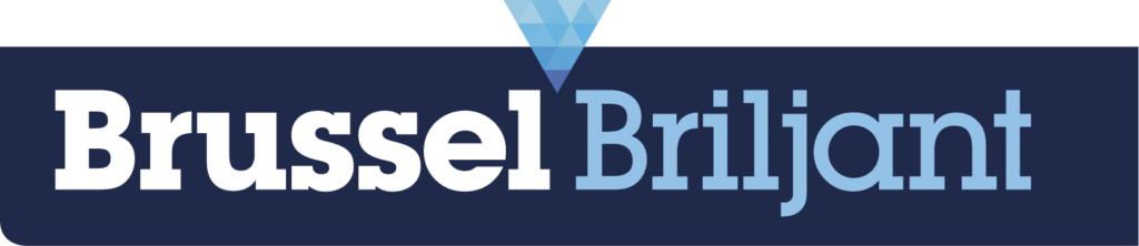 Logo Brussel Briljant