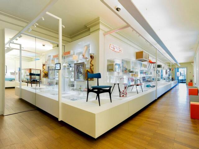 BELvue museum binnen