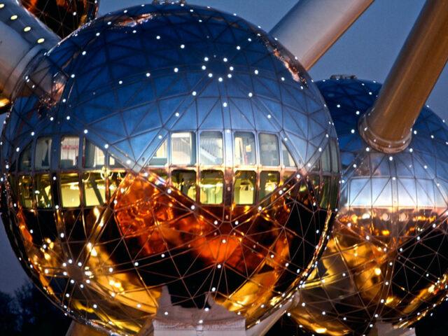 Het Atomium