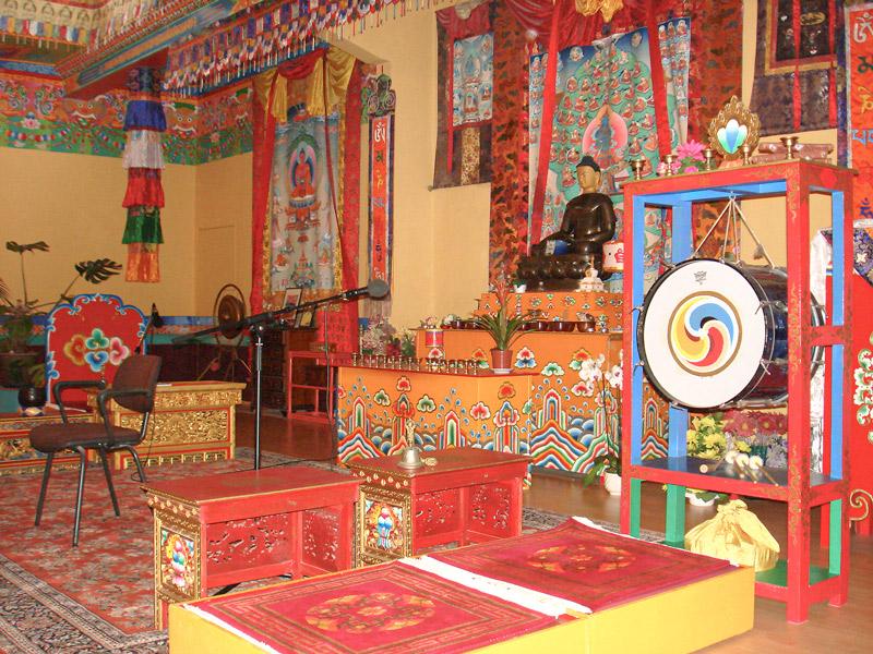 Boedisme Nalanda