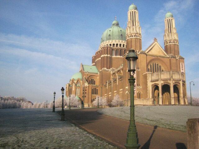 Basiliek van Koekelberg