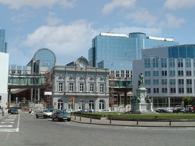 europawijk