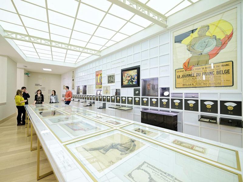Museum van de Nationale Bank