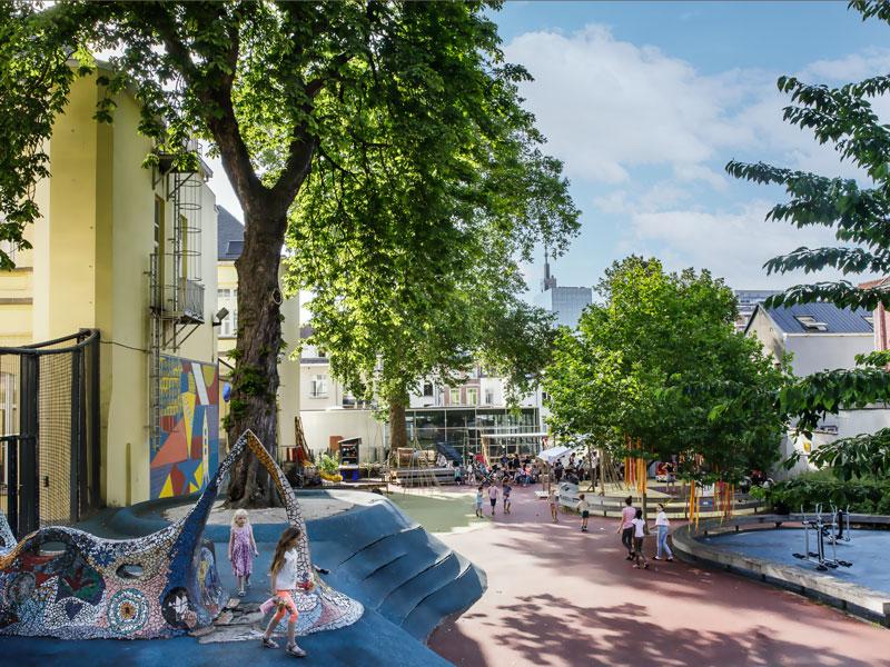 Sint-Franciscuspark