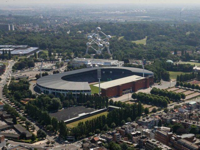 Koning Boudwijnstadion