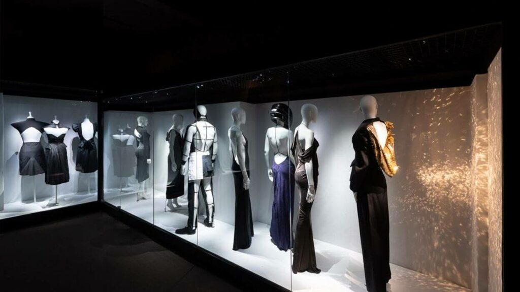 Mode en kant museum
