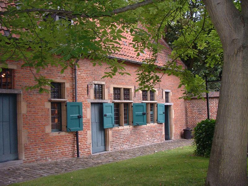 Begijnhof Anderlecht