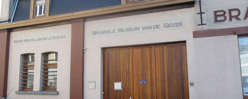 Brussels Museum van de Geuz
