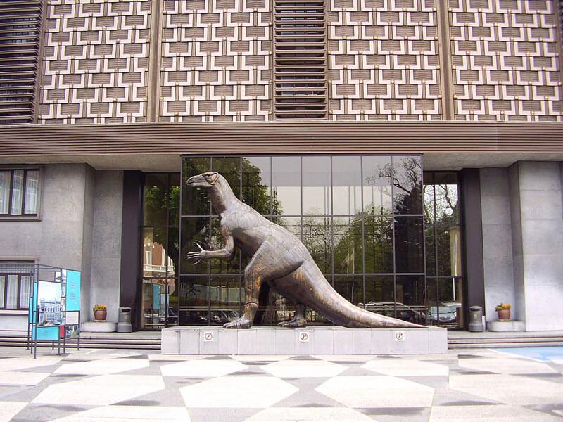 Museum voor natuurwetenschappen